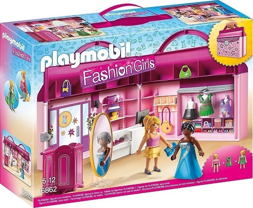 Προσθήκη στα αγαπημένα menu Playmobil Μπουτίκ 4d59844ac91