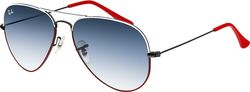 Ray Ban Aviator Large Metal RB3025 070/32