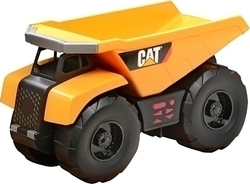 Toy State Job Site Machine: Cat Dump Truck