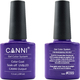 Canni Nail Art Color Coat 099 Bright Purple