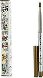 TheBalm Mr Write (Now) Eyeliner Pencil Jac