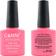 Canni Nail Art Color Coat 109 Barbie Pink