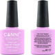 Canni Nail Art Color Coat 117 Dreamlike Purple
