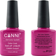 Canni Nail Art Color Coat 120 Charming Rose