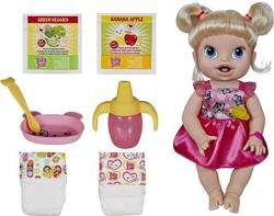 Hasbro Baby Alive My Baby All Gone Doll