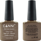 Canni Nail Art Color Coat 148 Taupe