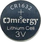 Omnergy CR1632 (1τμχ)
