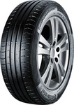 Continental ContiPremiumContact 5 SSR 205/55R16 91W