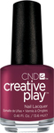 CND Creative Play 460 Berry Busy