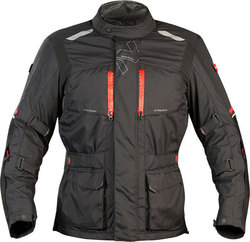 Nordcap Adventure 4 Season Black/Red