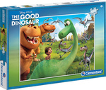 The Good Dinosaur 100pcs (07236) Clementoni