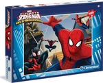 Super Color Ultimate Spiderman 100pcs (07246) Clementoni