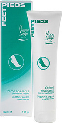 Peggy Sage Soothing Foot Cream 100ml