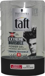 Testanera Taft Extreme Invisible Power Gel 300ml
