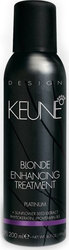 Keune Design Blonde Enhancing Treatment Platinum 200ml