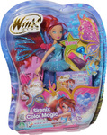 Giochi Preziosi Winx Sirenix Magic Color - 6 Σχέδια