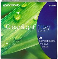 0e3aa66e69 Προσθήκη στα αγαπημένα menu Cooper Vision Clearsight 1Day Μυωπίας-Υπερμετρωπίας  Ημερήσιοι 90τμχ