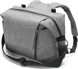Stokke Changing Bag Black Melange 457104 e37c0ebb7c9