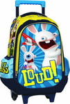 Gim Trolley Rabbids 336-71074