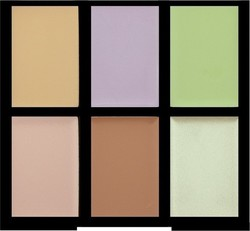 Freedom London Pro Correct Palette 6gr