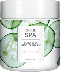 CND Cucumber Heel Therapy Intensive Callus Treatment 452gr