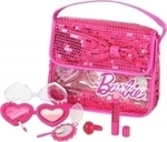 Markwins International Barbie Doll's Night Out Fashion Tote