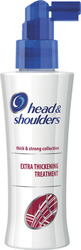 Head & Shoulders Extra Thickening Treatment 125ml