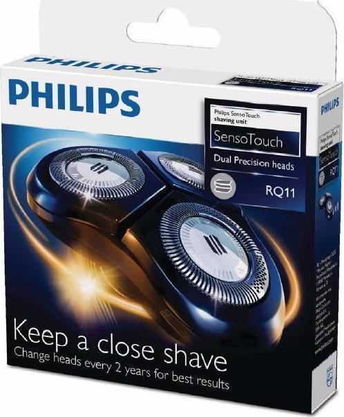 Προσθήκη στα αγαπημένα menu Philips Κεφαλές Ξυριστικής Μηχανής RQ11 50 9f84244cd82