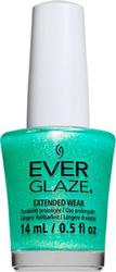 China Glaze Ever Glaze Pump Up The Glam 83586