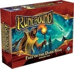 Fantasy Flight Runebound 3rd Edition: Fall of the Dark Star Expansion