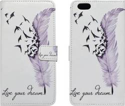 Ancus Book Art Collection Live Your Dream (iPhone 6/6s Plus)