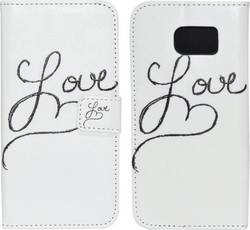 Ancus Book Art Collection Love (Galaxy S6)