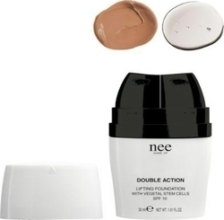 Nee Double Action Lifting Foundation D2B 30ml