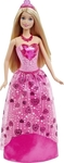 Mattel Barbie Princess Gem Doll