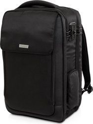 Kensington SecureTrek Overnight Backpack 17""