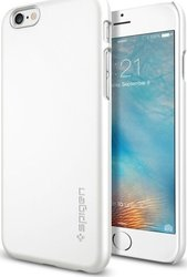Spigen Thin Fit Shimmery White (iPhone 6s)