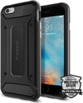 Spigen Neo Hybrid Carbon Gunmetal (iPhone 6/6s Plus)