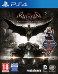 Batman Arkham Knight - Harley Quinn Story Pack PS4
