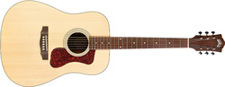 Guild D-240E Westerly Natural