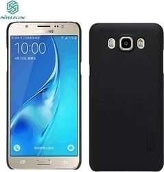 Nillkin Super Frosted Back Cover Black (Galaxy J5 2016)