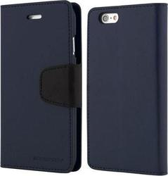 Mercury Flip Sonata Diary Blue (iPhone 6/6s)