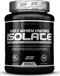 XCore 100% Whey Hydro Isolate SS 900gr Μπανάνα
