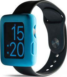Boompods Boomtime Blue (Apple Watch 42mm)