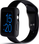 Boompods Boomtime Black (Apple Watch 42mm)