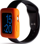 Boompods Boomtime Orange (Apple Watch 42mm)