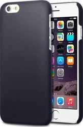 Terrapin Hybrid Rubberised & 6S Black (iPhone 6/6s)