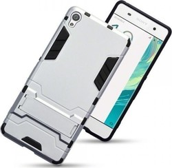 Terrapin Full Body Shock Resistant Armour για Sony Xperia XA Silver