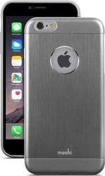 Moshi iGlaze Armour Gray (iPhone 6/6S Plus)