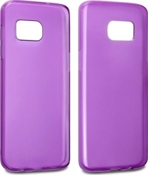 iSelf TPU Premium Samsung S7 Purple