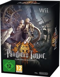 Pandora's Tower (Limited Edition) Wii